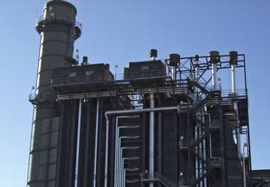 SCR catalyst test results are most useful in the context of overall plant operation